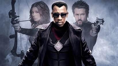 Blade Marvel Hero Quale Futuro Dark Casa