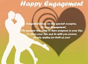 best wishes bridal shower congratulations on your engagement wishes messages for