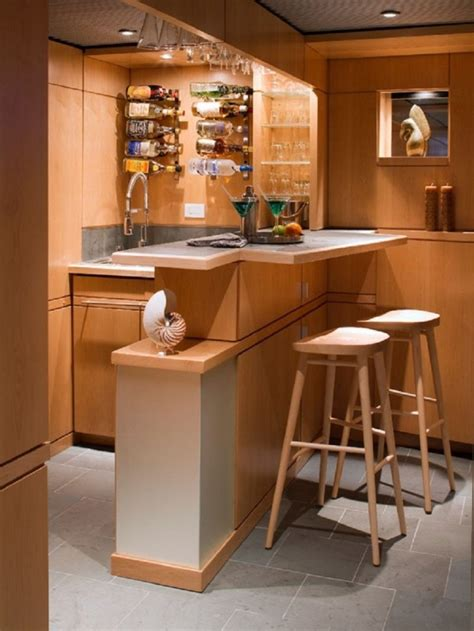 House Mini Bar Design by Interior Captivating Rustic Mini Kitchen And Corner
