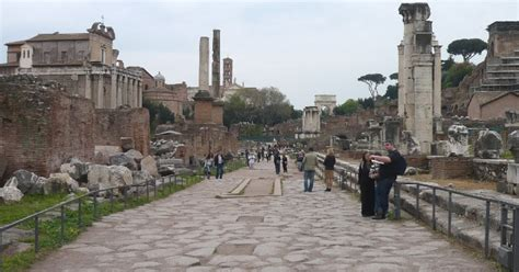 The Million: The First Financial Crisis: Rome in 33 AD