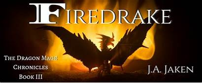 Firedrake Dragon Jaken Excerpt Order Pre Mage