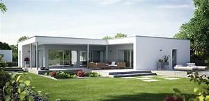 Haus Bungalow Modern : modern bungalow a stylish passivhaus kit home for retirement ~ Markanthonyermac.com Haus und Dekorationen