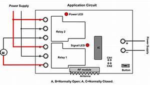 Interfacing Dc Motor With Atmega32 Avr Microcontroller