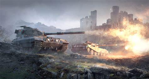british tank destroyers tanks world  tanks media