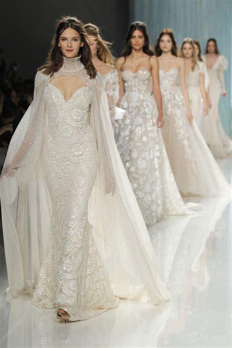 Galia Lahav Bridal And Wedding Dress Collection Spring 2018