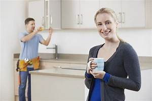 Pose De Cuisine : le prix de l 39 installation de meubles de cuisine par des ~ Melissatoandfro.com Idées de Décoration