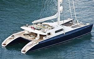 30 Pieds En Metre : hemisphere le plus grand catamaran du monde mer et marine ~ Dailycaller-alerts.com Idées de Décoration