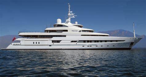 Yacht Luxury by 73m Luxury Motor Yacht Pegaso Yacht Charter Superyacht