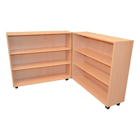 Hinged Bookcase by Hinged Bookcase Bookcases And Shelving Library