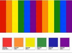 The Rainbow Flag ‹ Fashion Trendsetter