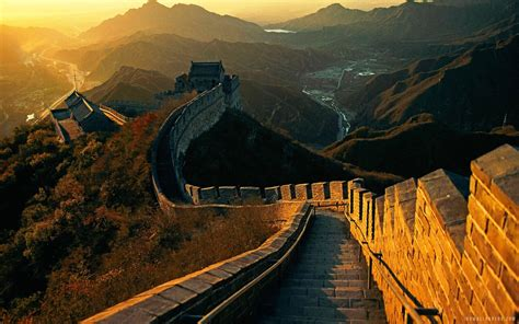 Download Great Wall Of China Wallpaper Gallery