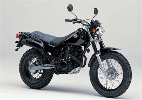 Yamaha Tw200 Custom Parts And Customer Reviews