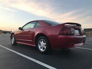 99 Ford Mustang, just a v6 - CarSponsors.com