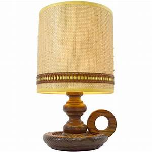 Pigot table lamp vintage info all about vintage lighting for Table lamp quit working