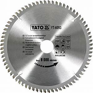 Kreissägeblatt Für Metall : kreiss gebl tter f r jedes material holz metall ~ Watch28wear.com Haus und Dekorationen
