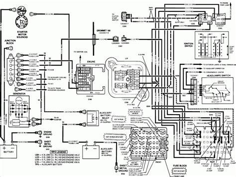 gmc sierra wiring diagrams wiring forums