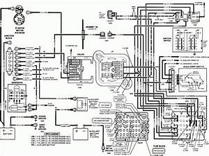 1997 Sierra Wiring Diagram