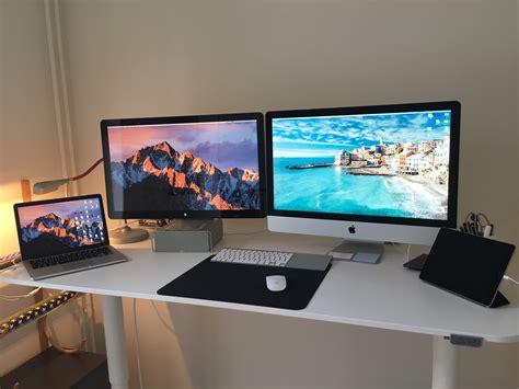 ecran ordinateur de bureau images gratuites table la technologie bureau gadget