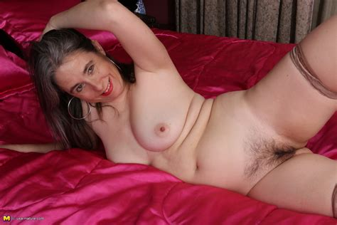 Hairy American Mature Lady The Hairy Lady Blog