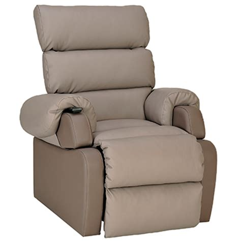 Rise Recliners by Airsoft Pressure Relieving Rise And Recliner Chair