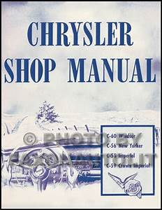 1975 Chrysler Newport Service Shop Repair Set Factory Oem 75 Service And The Body Service Which Includes The Wiring Diagrams