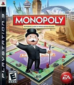 Monopoly Video Games Wikipedia