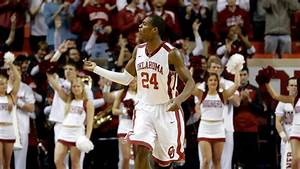 2014-15 College Basketball Preview - Oklahoma Sooners