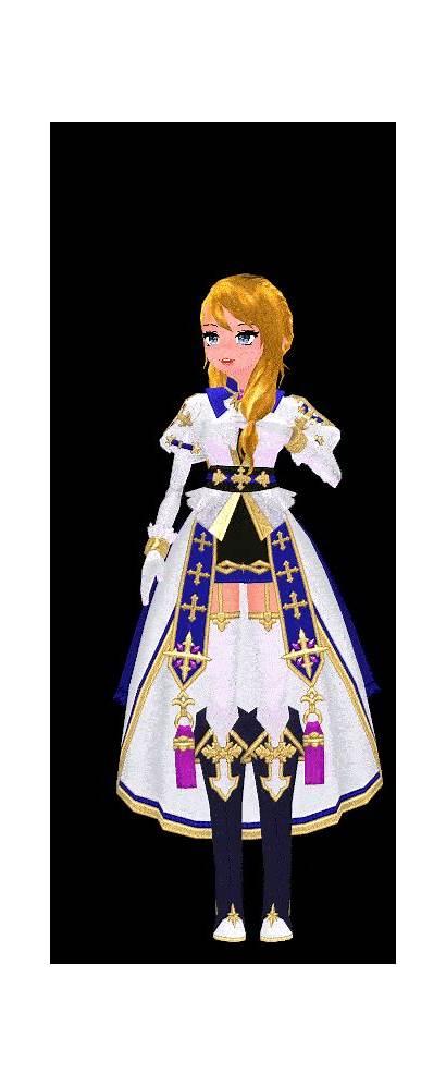 Sacred Mabinogi Announcements Special Coat