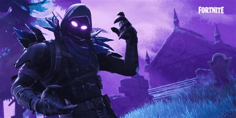 Best Popular Anime Fortnite Raven Skin Vsinfrastructure