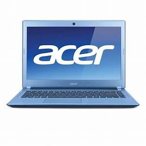 Acer Aspire V5-431-10172g32ma - Dos