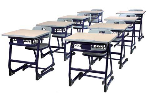 single classroom desks school desks and chairs india