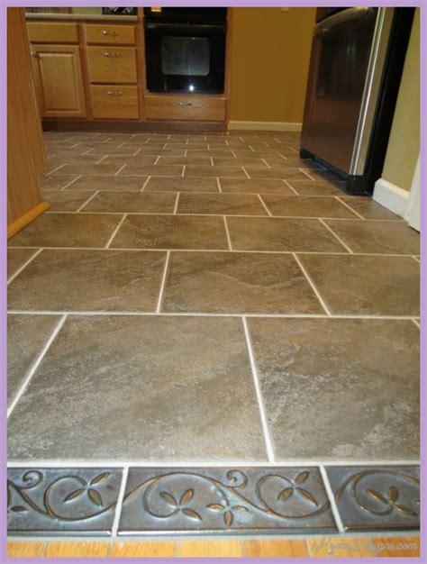 kitchen floor tile ideas homedesignscom