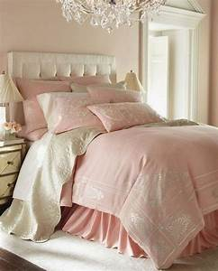 25 best ideas about pink bedrooms on pinterest pink With bedroom paint ideas to kick out your boredom