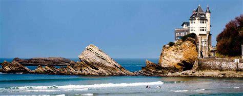 les chambres de la maison hotel pays basque biarritz établissement hotelier de