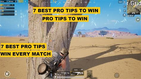 7 Best Tips To Hygge Your Home Decor: PUBG MOBILE TOP 7 BEST TIPS TO WIN ANY MATCH, PRO TIPS