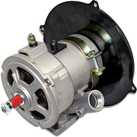 iap performance acec  amp alternator kit compatible  vw beetle