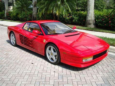 Previous priceeur 23.79 15% off. Awesome 1989 Ferrari Testarossa | Auto Restorationice
