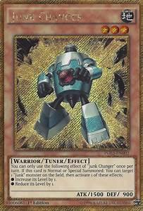 Junk Changer   Yu-Gi-Oh!   FANDOM powered by Wikia  Yugioh