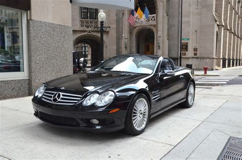 electronic toll collection 1987 mercedes benz sl class transmission control 2003 mercedes benz sl class sl55 amg stock gc1221 for sale near chicago il il mercedes benz