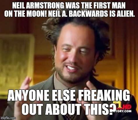 Neil Meme - ancient aliens meme imgflip