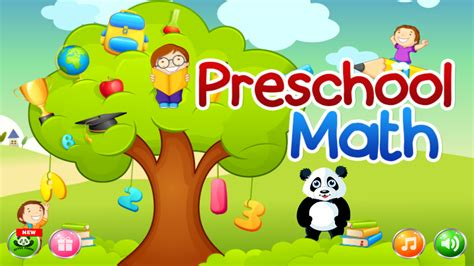 Panda Preschool Math  Android Apps On Google Play