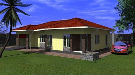 Home Design Zimbabwe : Beat 3 Zim Home Plans
