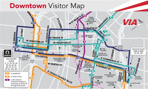 Austin Texas Public Transportation Map | Free Printable Maps