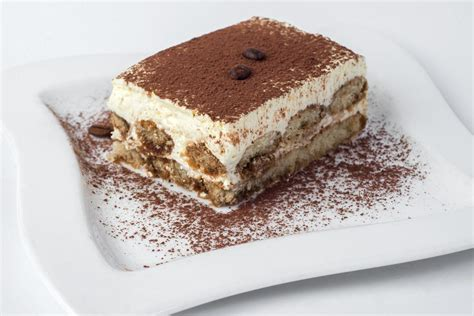 a list of italian desserts that are sure to satisfy your sweet tooth