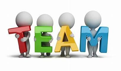 Success Team Clipart Collaborate
