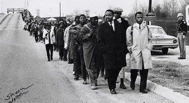 Selma Montgomery March 1965