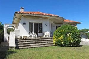 Maison A Vendre Anglet : anglet chiberta entre le golf et l 39 ocean a vendre maison ~ Melissatoandfro.com Idées de Décoration