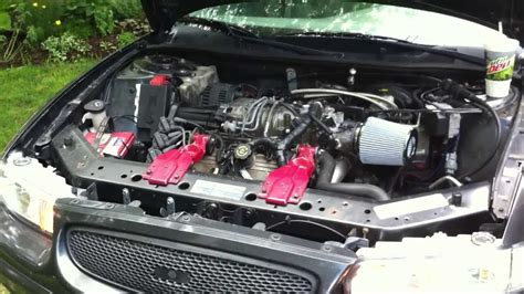 buick regal gs supercharged  youtube