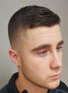 erstaunliche kurze frisuren maenner haarschnitte kurz