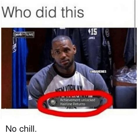 No Chill Memes - funny nba memes of 2017 on sizzle steph